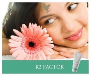 r3 faktor