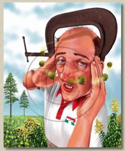 Allergy-