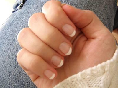 аллергия на уф лампу для ногтей